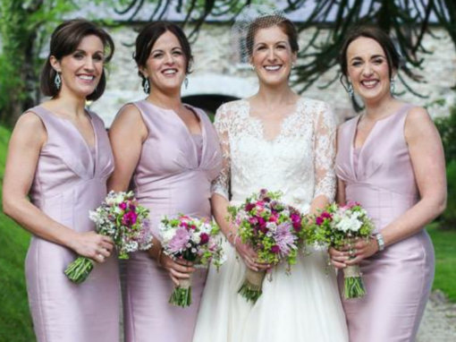 Bridal Party Gallery